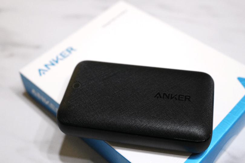 Anker PowerPort Atom Ⅲ 45W Slimの特徴はコンパクトで出力高い