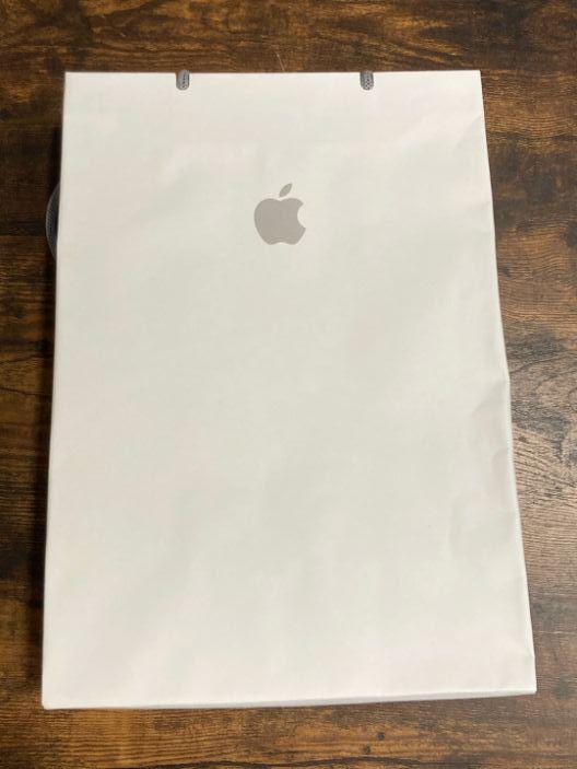 Apple紙袋