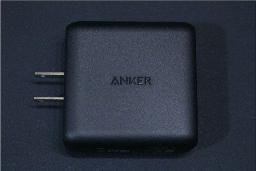 Anker PowerPort Speed2のの本体外観