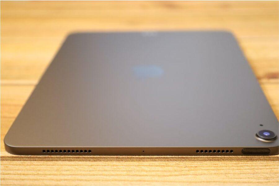 iPad Air 4(2020)TouchI側