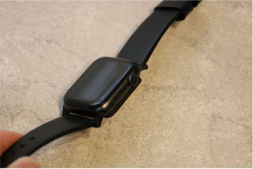 Apple Watch用のOAprodaの保護フィルム2