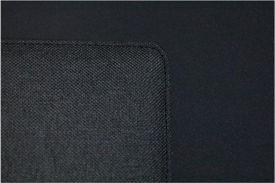 NATIVE UNION Stow Slim Sleeve MacBook Air:Pro用の本体ファブリック調