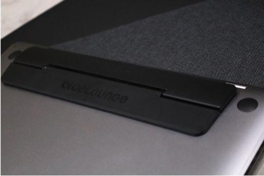 NATIVE UNION Stow Slim Sleeve MacBook Air:Pro13にPC段差