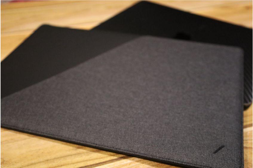 NATIVE UNION Stow Slim Sleeve MacBook Air:Pro用の特徴