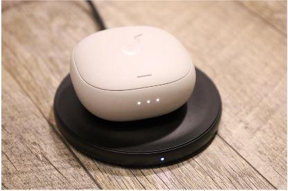 Soundcore Liberty Air 2 Pro のインジケータ3つ点灯