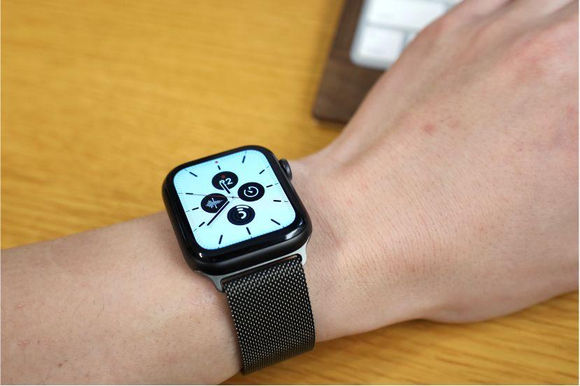 Apple Watchミラネーゼループのサードパーティ製はあり!
