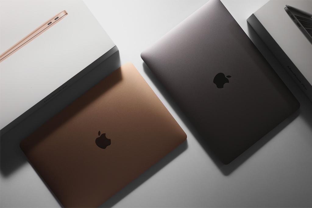 M1MacBookAirとMacBookPro2018とAnker PowerCore III 19200 60Wは相性抜群