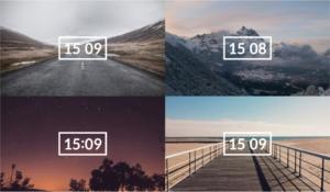 MacスクリーンセーバーEmbarkをGoogle Chromeからダウンロードと設定方法【オシャレ風景】