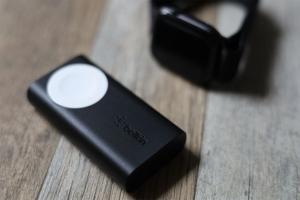 IBelkin BOOST CHARGE Apple Watch用モバイルバッテリーのまとめ