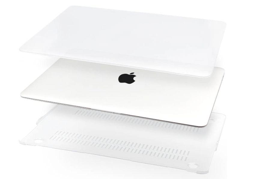 MacBookカバーケースの特徴