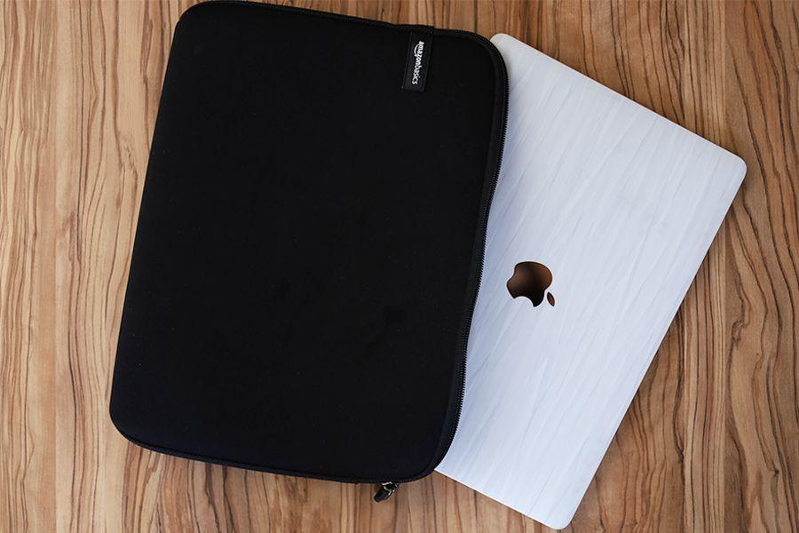 AmazonMacBook用のPCスリーブ