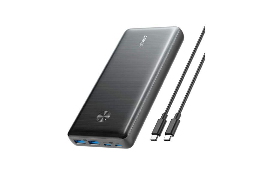 Anker PowerCore III Elite 25600 87W (PD対応 25600mAh