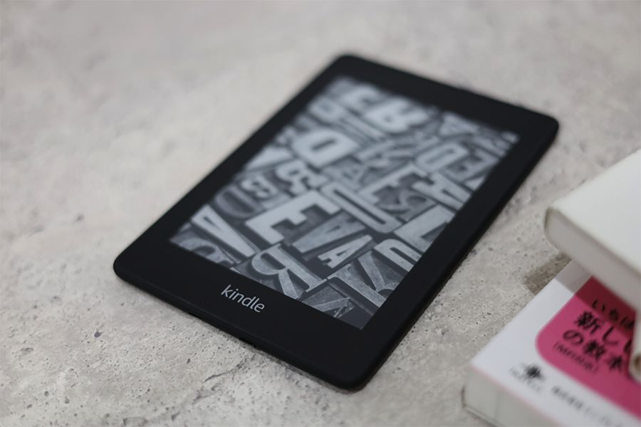 Kindle Paperwhiteのまとめ