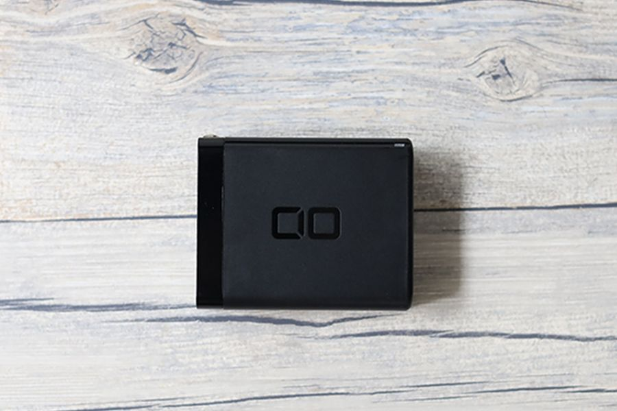 CIO LilNob USB PD 4ポート100W【G100W3C1A】の本体画像2