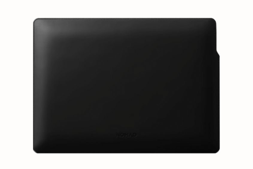 NOMAD Leather SleeveのMacBook用ケース
