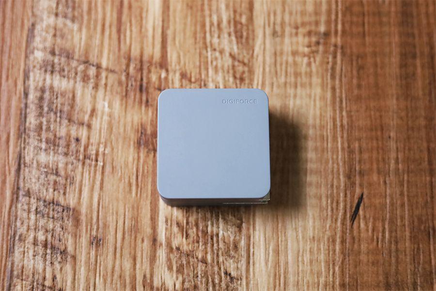 DIGIFORCE 65W USB Type-C GaN Fast Chargerの商品画2