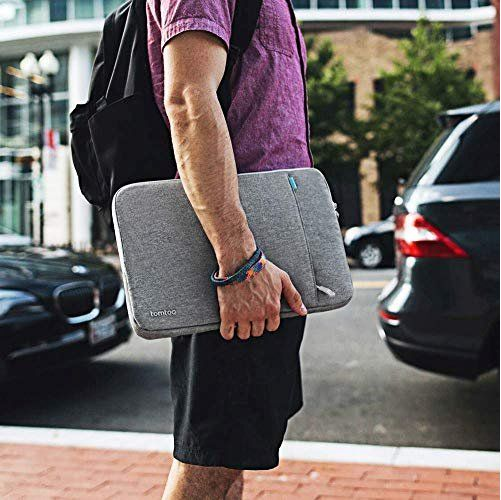 tomtocのMacBookケース