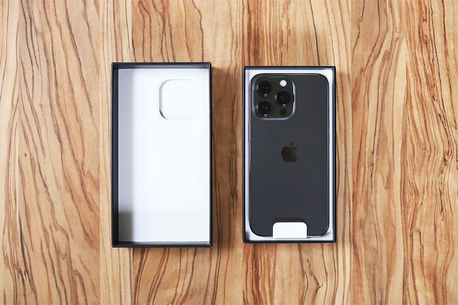 iPhone13Proの登場