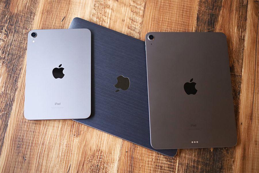 IPad mini 6はMacBookのサブディスプレイとしては心もとない