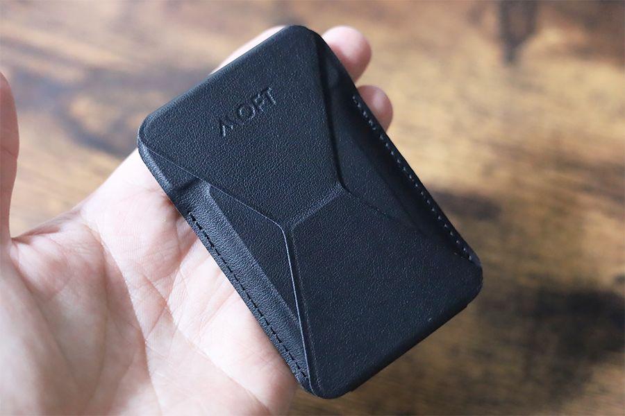 MOFTをiPhone13Proのマクロで撮影する