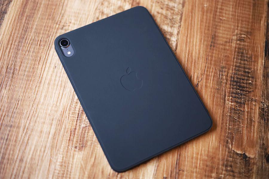 iPad mini 6のケースはSmart Folio 6