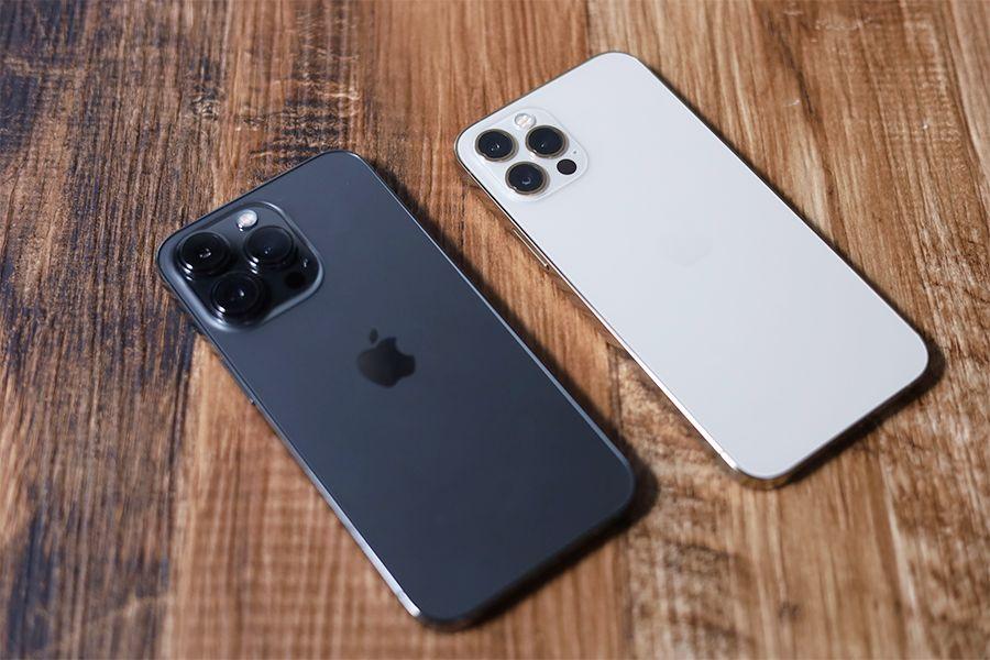 iPhone 13 ProとiPhone 12 Proの比較!どっちが良くておすすめか【まとめ】